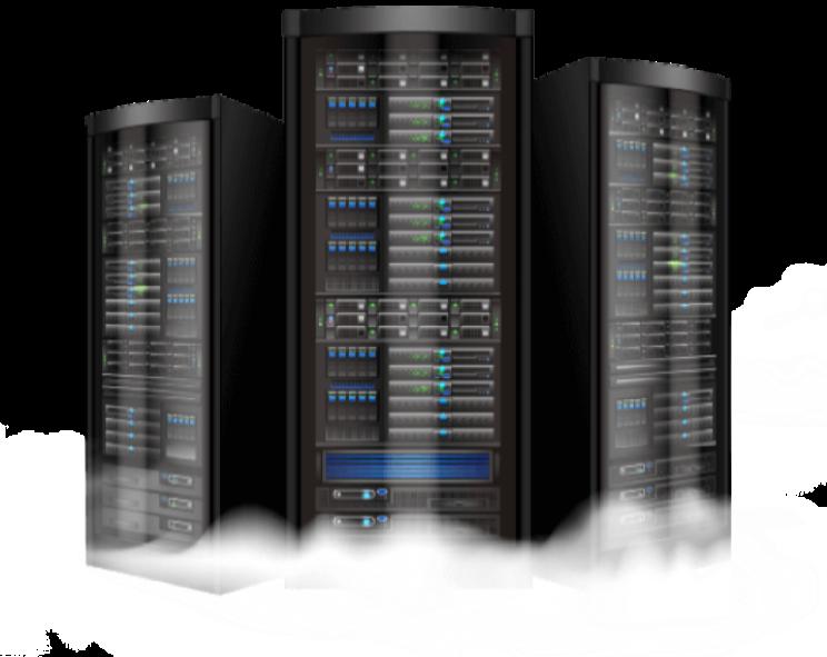 vastites-servers
